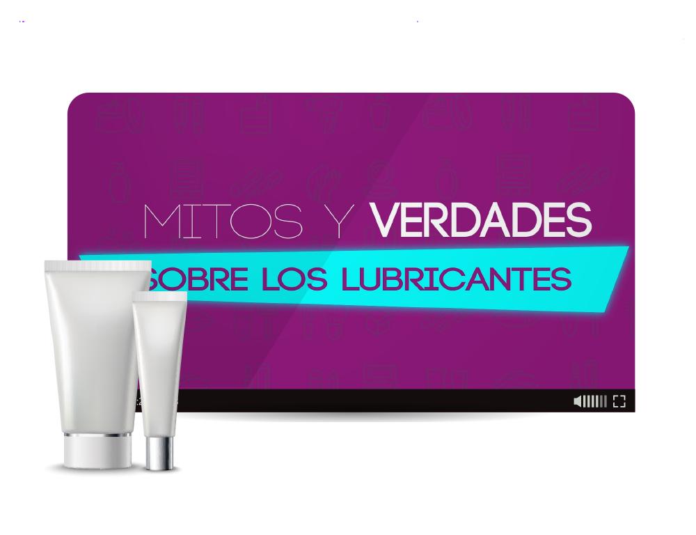Mitos y Verdades: Sobre los lubricantes