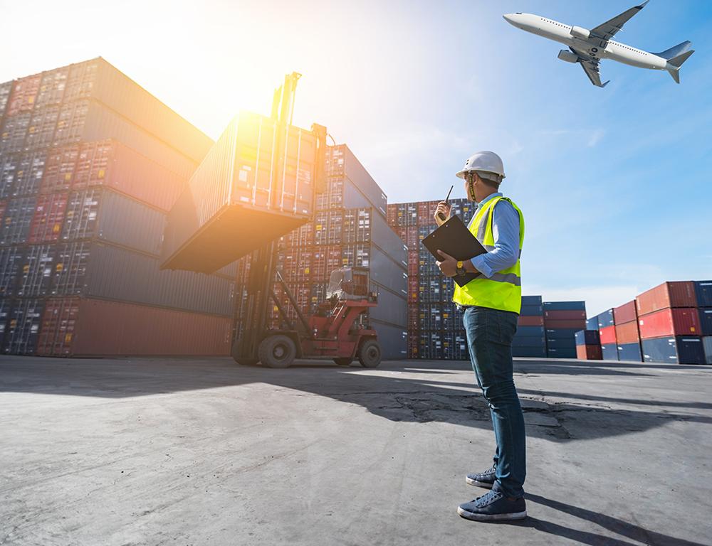 El Invima informa sobre los trámites de inspección y certificación en puertos, aeropuertos y pasos de frontera