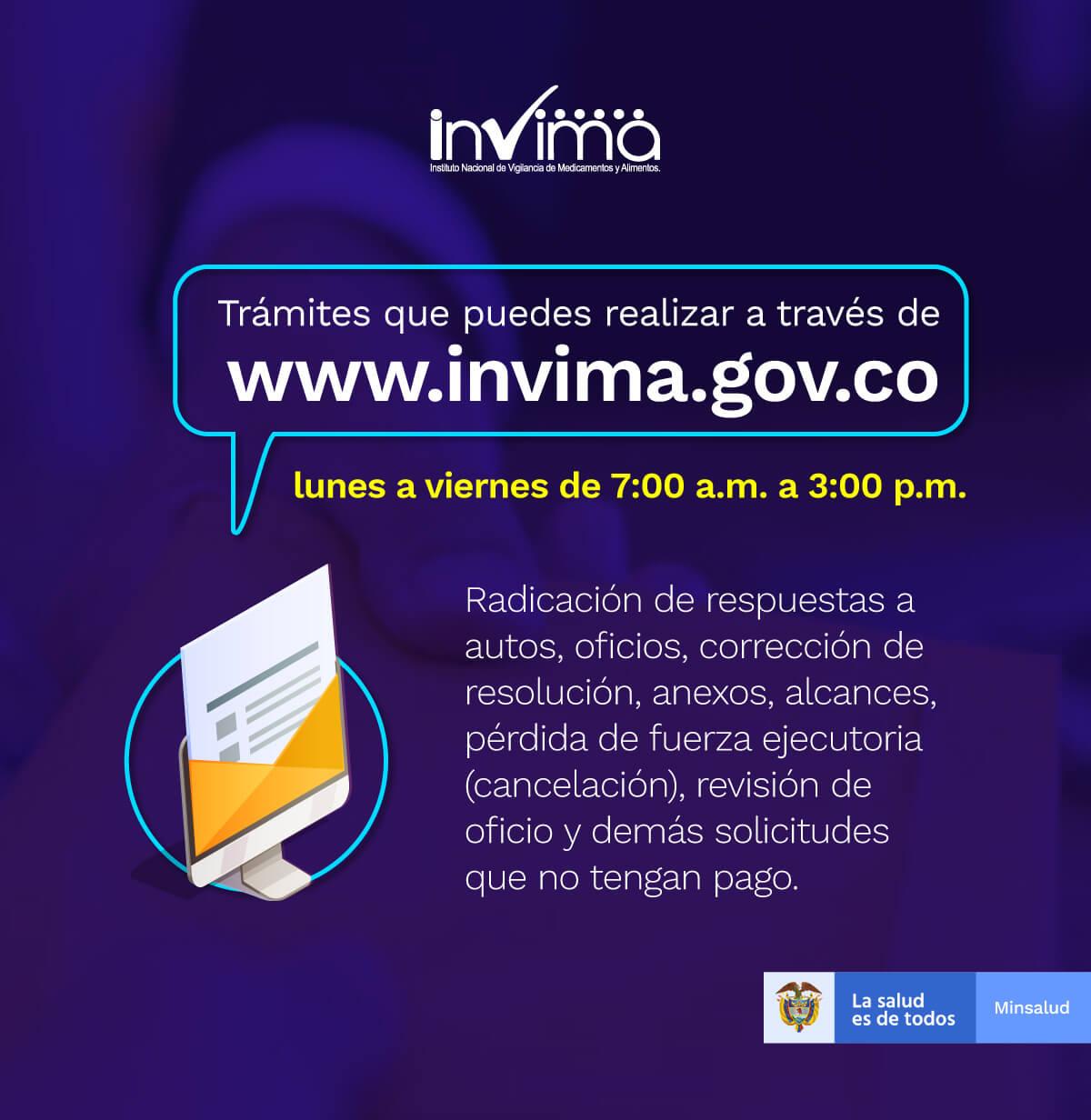 Infografía Trámites Web - 03