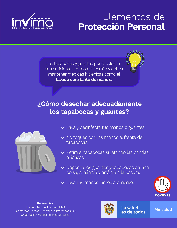 Elementos de Protección Personal Covid-19-03