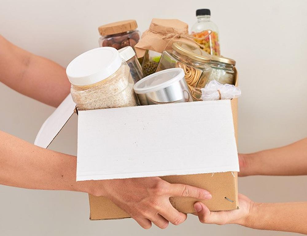 Portada Directrices relacionadas con la donación de alimentos durante la emergencia sanitaria generada por el COVID-19
