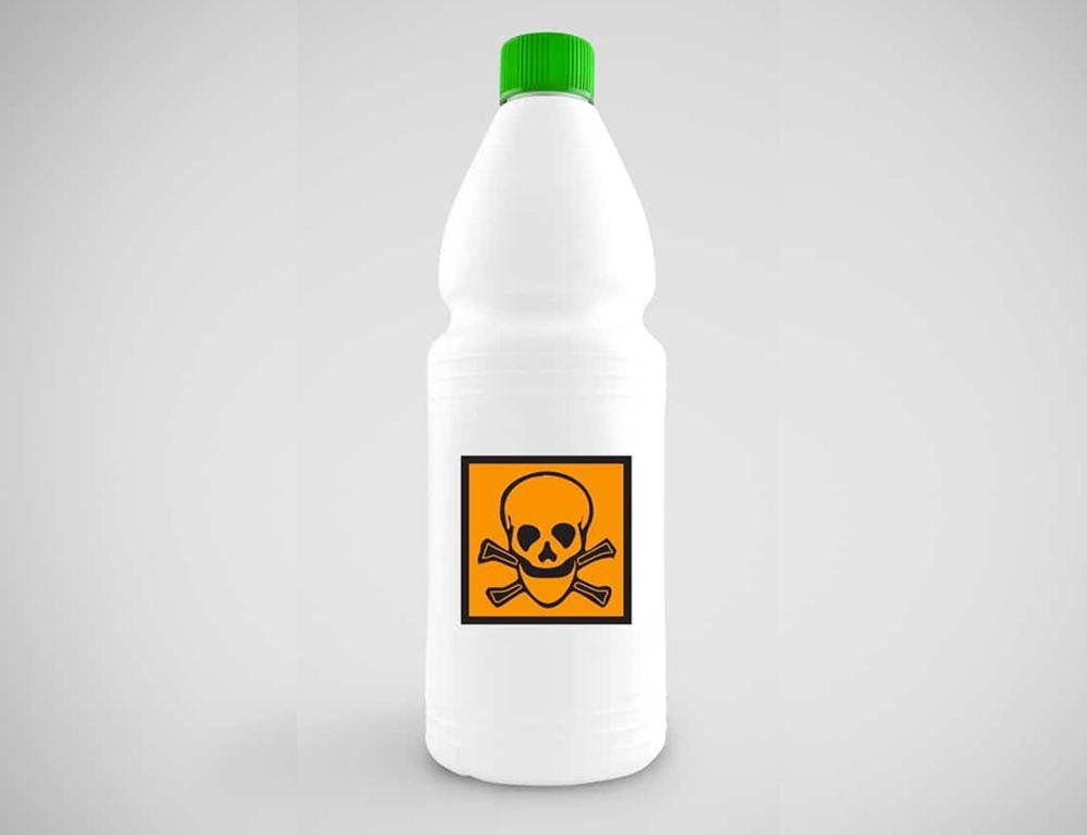 Recomendaciones del Invima para el cuidado de la salud por intoxicaciones con alcohol metílico o metanol