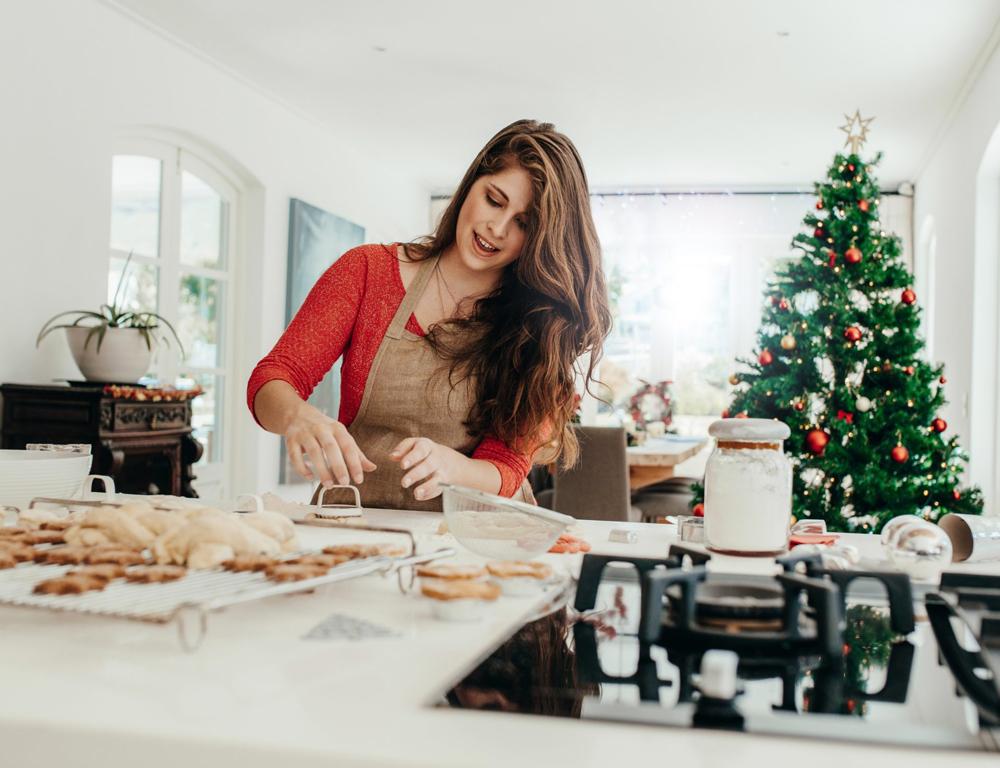 Disfruta las fiestas de fin de año sin exponer tu salud