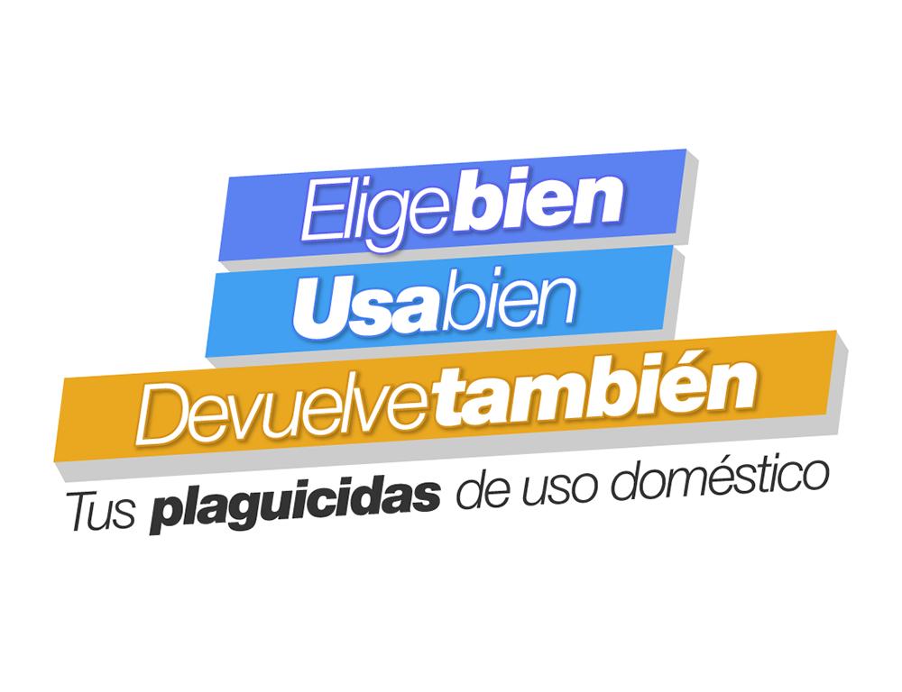 Más de 570 puntos de recolección autorizados respaldan campaña nacional para el uso responsable de plaguicidas de uso doméstico