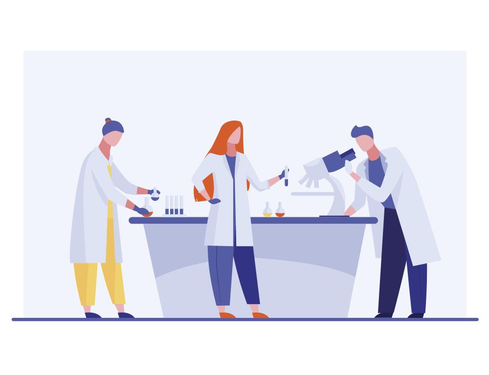 Ensayos clínicos: ¿qué son y para qué se realizan?