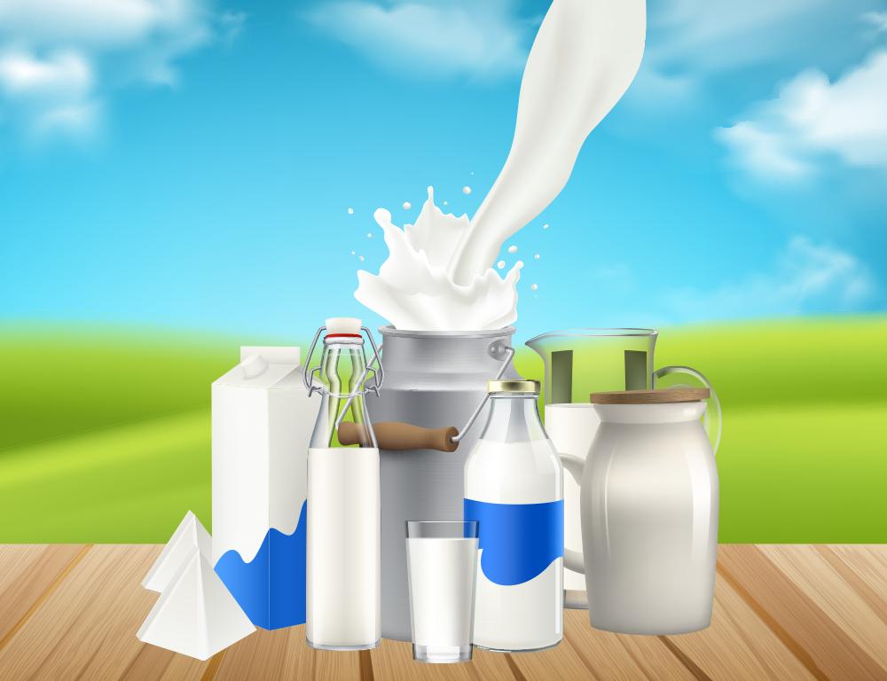 ¿Qué es el lactosuero? ¿cuándo puede ser utilizado como materia prima?