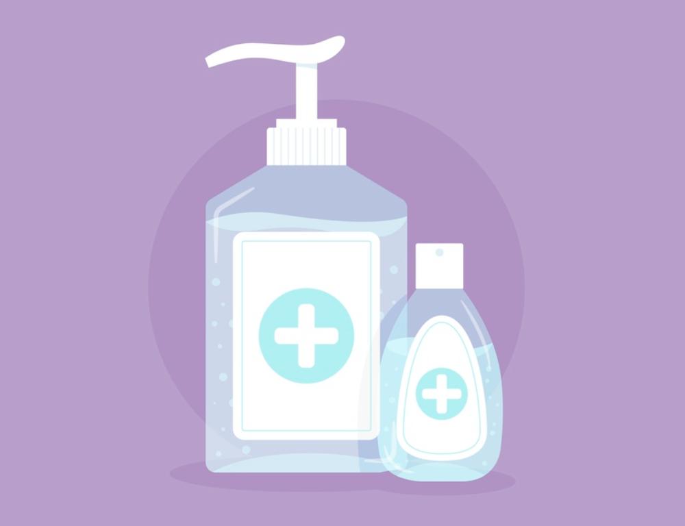 Lo que debes saber para obtener la autorización de fabricación de productos antisépticos y desinfectantes de uso externo, durante la emergencia sanitaria causada por el COVID-19