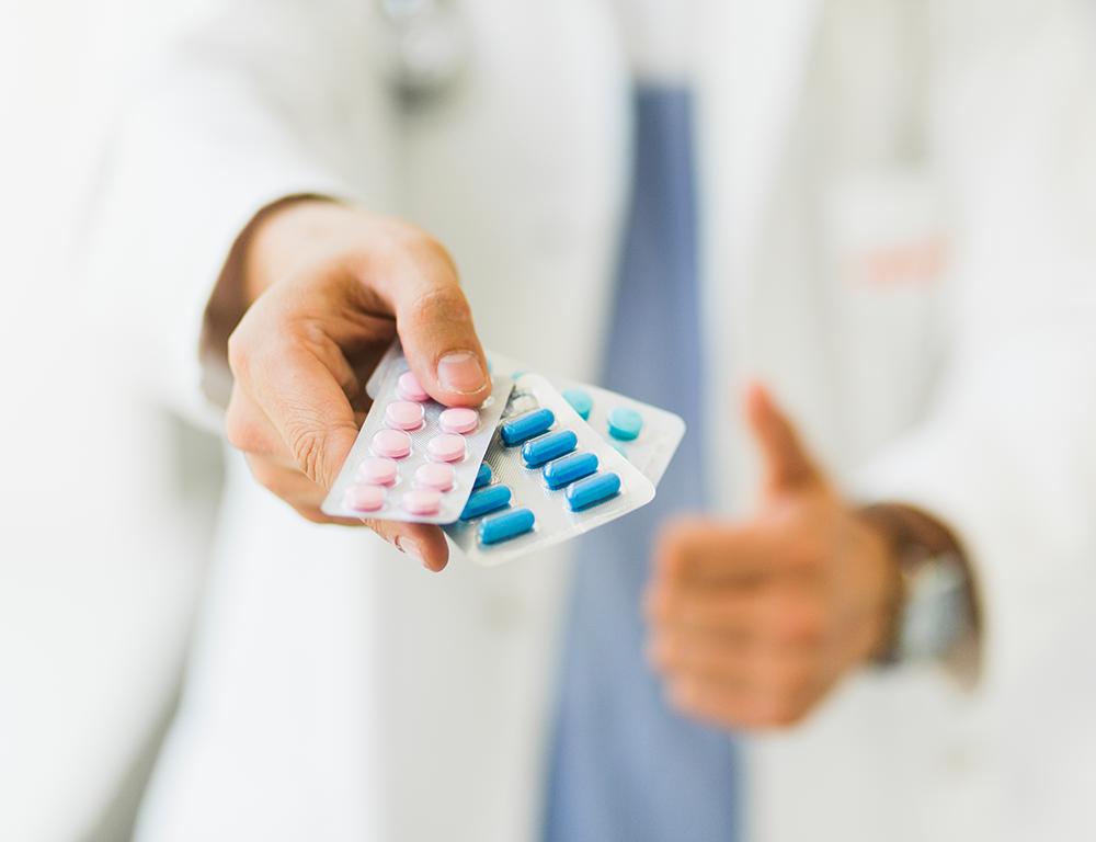 Administración de la calidad en la industria farmacéutica