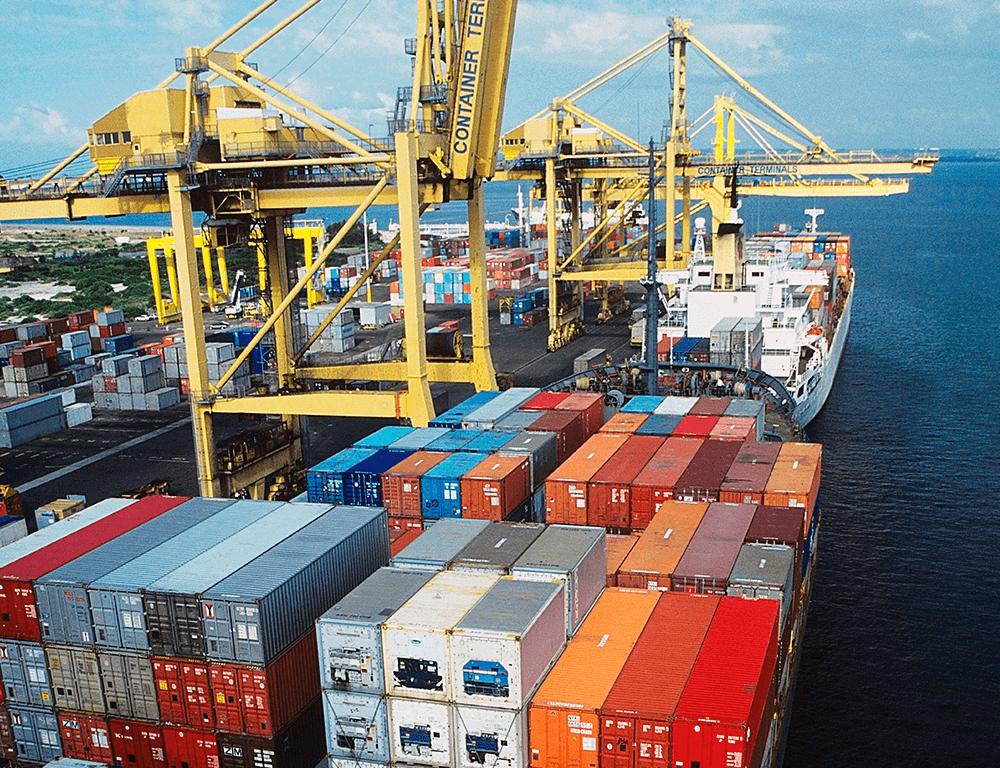 Capacitación Modelo IVC SOA Puertos® y CIS - Barranquilla