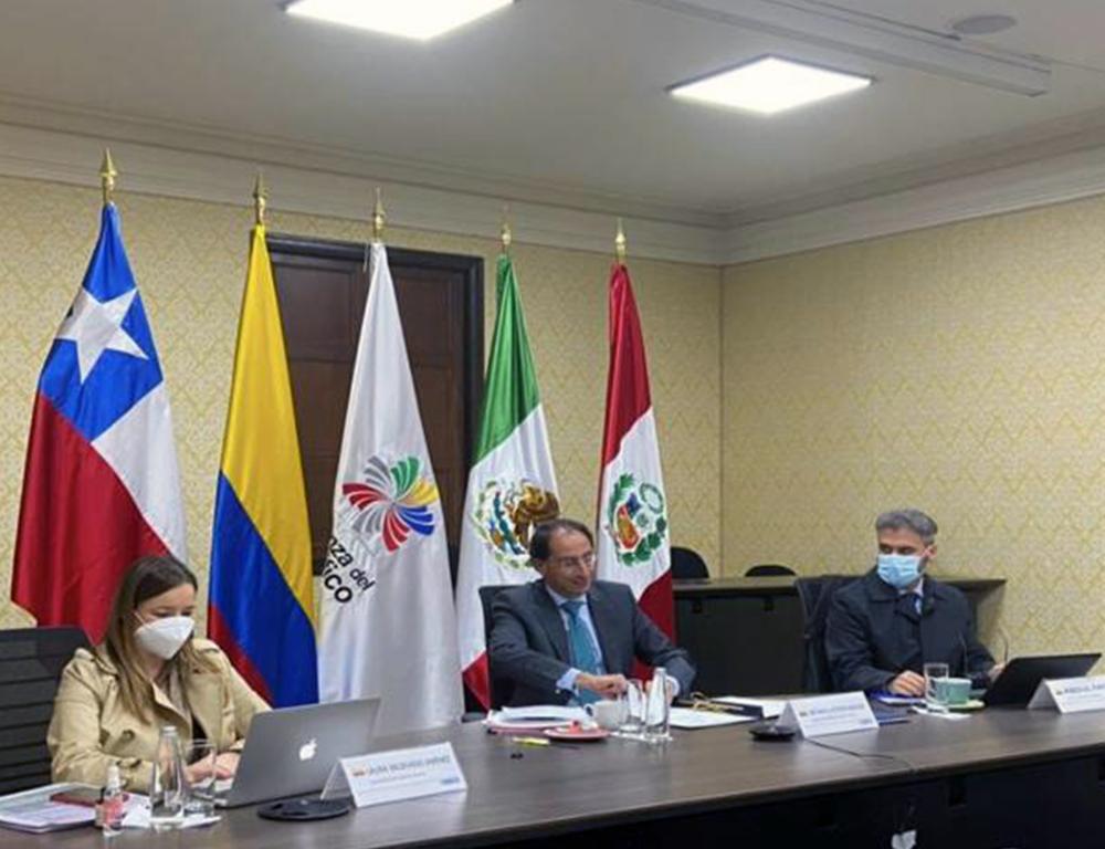 Alianza del Pacífico firma la Decisión número 11, la cual armoniza requisitos para productos de aseo