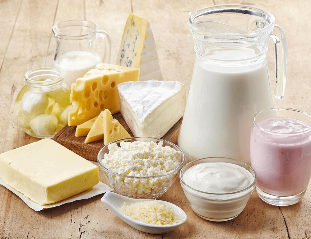 Productores colombianos de leche y derivados lácteos podrán exportar sus productos a Ghana y Japón