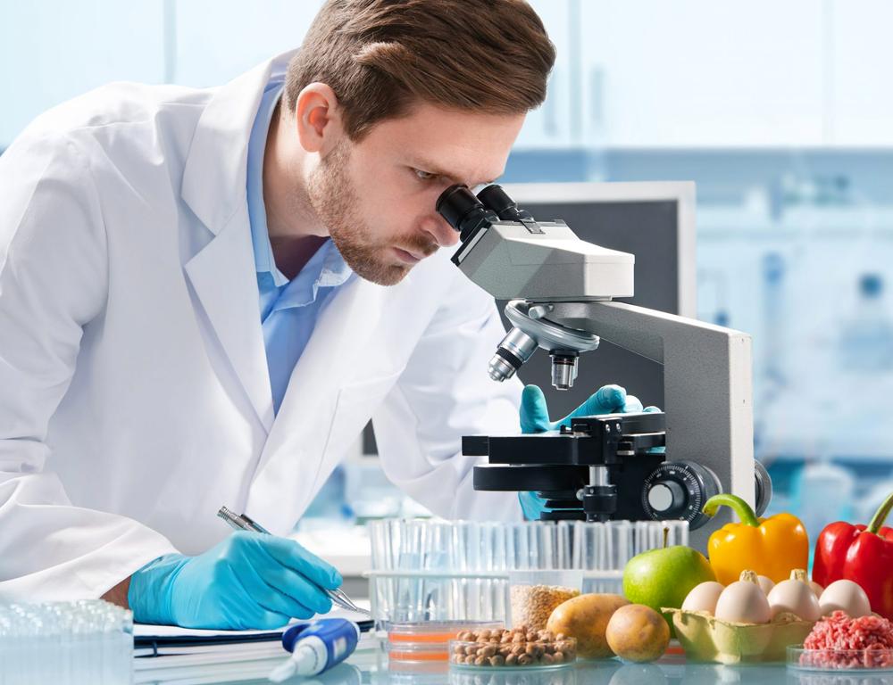 Invima abre convocatoria para análisis parasitológicos en alimentos