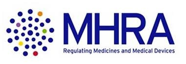 logo uk MHRA